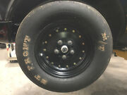 Cragar Super Trick Front Runner Wheels With Mickey Thompson Tires Set Of 2