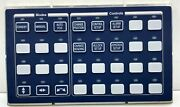 Simard Roberston 25005315 Alarm And Function Svc Panel Board Model / Control