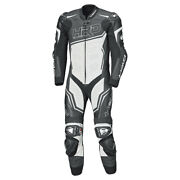 Held One-piece Sports Race Motorcycle Leather Suit Slade Ii In Size New