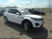 Crossmember/k-frame Front Fits 18-19 E-pace 1208038