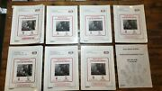 Foley_belsaw Professional Locksmithing Course Lessons 1-30 Poor Condition