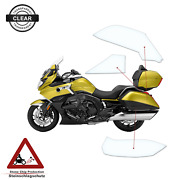 Stone Chip Paint Protection Pannier Bmw K1600 B Grand America Clear