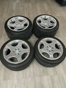 2001 Dodge Viper Rt 10 Oem Wheels And Tires