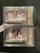2019 Topps Now 492a Alonso Vlad Jr Auto /25 Rookie Sluggers Home Run Derby Rc