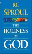 The Holiness Of God - Paperback By Rc Sproul - Very Good