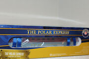 Lionel 1927351 The Polar Express 60and039 Rpo Passenger With White Roof