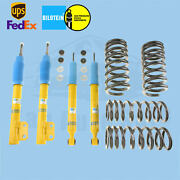 Performance Suspension Kit Bilstein Fits Ford Mustang 1999-2001