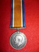 Ww1 British War Medal To Lance Corporal Cox, Military Foot Police