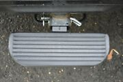 Universal 2 Receiver Trailer Towing Rear Hitch Step Bar Bumper Protection Guard