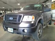 2006 Ford F150 Pickup Rear Axle Assembly 3.73 Ratio Lock