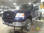 2005 Ford F150 Pickup Rear Axle Assembly 3.73 Ratio Lock