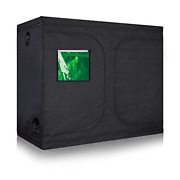 Oppolite Hydroponic 96x48x80 Grow Tent Room For Indoor Plant Growing/green