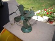 Knappandmonarch 6 Military Green Vintage 1 Speed For Parts Or Restoration