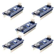 30x5 Pieces For Atmega328p 5v 16m Controller Board Module Usb Cable Suitable