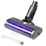 30xsoft Roller Cleaner Head For Dyson V6 Dc58 Dc59 Dc61 Dc62 Dc74 Cordless