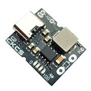 30xckcs Type-c Usb 5v 2a 1s Single St Lithium Battery Charge Discharge Module