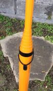 Cmd Telescoping 26 Foot Heavy Duty Fiber Glassandnbsp Wire And Cable Pulling Pole