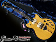 Greco Go-1200 Natural 1978 [rare Early Model] Used