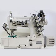 Automatic Coverstitch Sewing Machine Atlasusa At31016d-01cbut