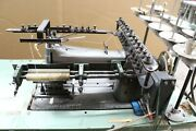 Imperial Smog Multi Needle Industrial Sewing Machine