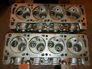 1970 Ford 351 Cleveland Heads
