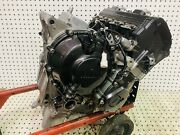 2003 Yamaha R6 Replacement Engine Motor Assembly 11900 Miles 7821
