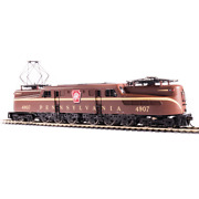 Broadway Limited Ho Scale Gg1 Electric - Dcc And Sound - Prr And039single-stripeand039