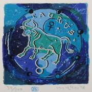 Artistand039s Name Michael Roux Title Of Work Constellation Series Taurus
