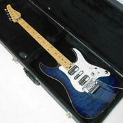 Schecter Sd-dx-24 As Full-scale Domestic Model
