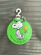Very Rare Vintage 1965 Wind Up Music Rotating Peanuts Snoopy Christmas Ornament