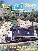 Virginian And Ohio Story Paperback