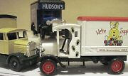 Uk Model Trucks - Lledo Die-cast - Boxed Click Select To View Individual Items