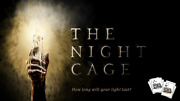 In Hand The Night Cage Flicker Of Hope All-in Bundle Kickstarter Exclusive