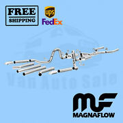 Exhaust - System Kit Magnaflow Fits Buick Gs 350 1968-1969