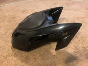 Painted Zero Electric Motorcycle Ds Dsr Trunk Tank Fairing Plastic Cover 14-19