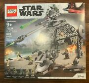 Lego 75234 At-ap Walker Star Wars Brand New - Free Shipping
