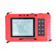 Jy-8s+ Plus Concrete Rebar Locator Scanner With A Portable Scanning Car