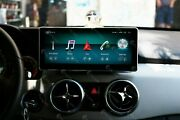 For Benz Glk260/300/350 X204 2013-2015 10.25 Gps Navigation Stereo Android 8.1