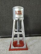 Vintage Lionel Trains 93 Water Tower Accessory With Original Box