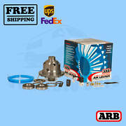Airlocker 35 Spl Sterling/corp Arb For Ford E-350 Club Wagon 2003-2005