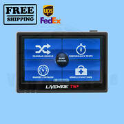 Ford Livewire Ts Pre-programmed Device Sct For Mercury Mariner 2006-2007