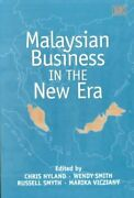 Malaysian Business In The New Era, Paperback By Nyland, Chris Edt Smith, W...
