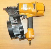 Stanley Bostitch N80cb-1 Framing Coil Nailer 1 1/2 To 3 1/4 Read