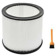 1xvacuum Cleaner For Shop-vac 90304 Replacement Cartridge Fit 5 Gallon And