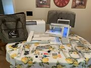 Brother Innovis 4000d Disney Sewing And Embroidery Machine