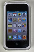 New Sealed Apple Ipod Touch 4th Generation 64gb Black Mc547ll/a A1367 Us Seller