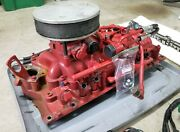 Volvo Penta 5.7gxi Fuel Injection System + Cam + Wiring Harness