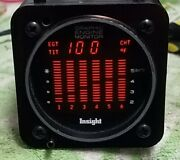 Insight Gem 603 Graphic Engine Monitor With Cht Egt Tit Guaranteed