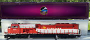 Mth Premier 20-2627-1 Canadian Pacific Sd-90mac Diesel O 9301. Our X1417
