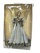 Vintage Angel Tree Topper Wax Head + Hands 11.5 West Germany - Sold At I.magnin